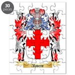 Vavrin Puzzle