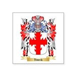 Vavrik Square Sticker 3