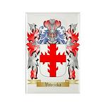 Vavricka Rectangle Magnet (100 pack)