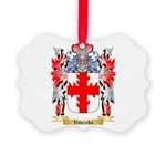 Vavricka Picture Ornament