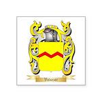 Vavazor Square Sticker 3