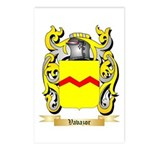 Vavazor Postcards (Package of 8)