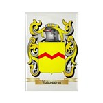 Vavasseur Rectangle Magnet (10 pack)