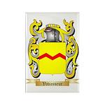 Vavasseur Rectangle Magnet (100 pack)