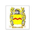 Vavasour Square Sticker 3