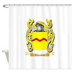 Vavasour Shower Curtain