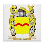 Vavasour Tile Coaster