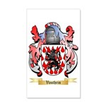 Vauthrin 35x21 Wall Decal
