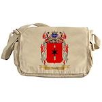 Vauth Messenger Bag