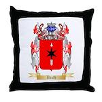 Vauth Throw Pillow