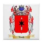 Vauth Tile Coaster