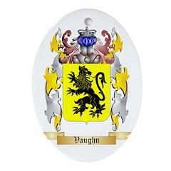 Vaughn Oval Ornament