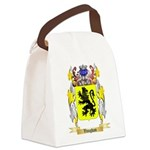 Vaughan Canvas Lunch Bag
