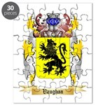 Vaughan Puzzle