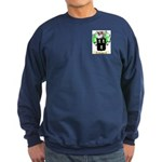 Vaughan English Sweatshirt (dark)