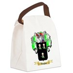 Vaughan English Canvas Lunch Bag