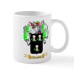 Vaughan English Mug