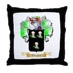 Vaughan English Throw Pillow
