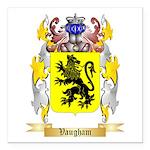 Vaugham Square Car Magnet 3