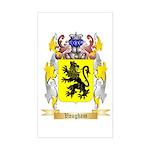 Vaugham Sticker (Rectangle)