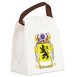Vaugham Canvas Lunch Bag