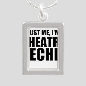 Trust Me, I'm A Theatre Techie Necklaces