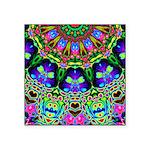 Abstract Decorative Pattern Sticker