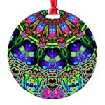 Abstract Decorative Pattern Ornament