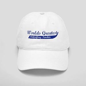 Greatest Midwifery Teacher Cap