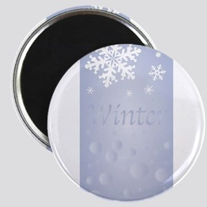 Winter Magnets