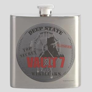 Vault 7 Flask