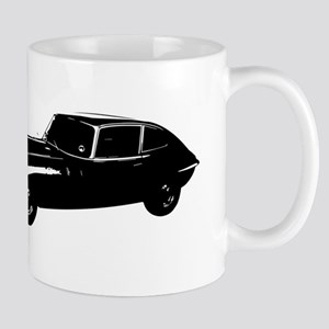 Sports Car Mugs