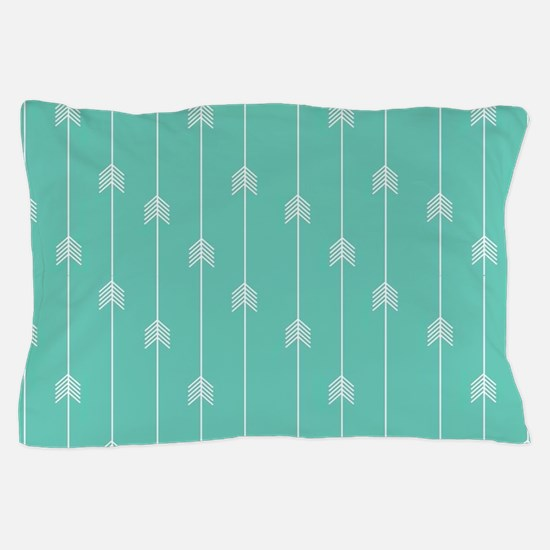 Arrows Pillow Case