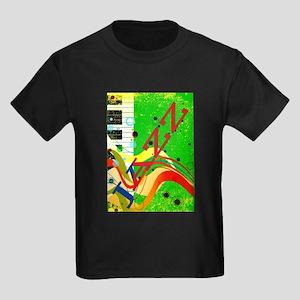 Musical Background T-Shirt