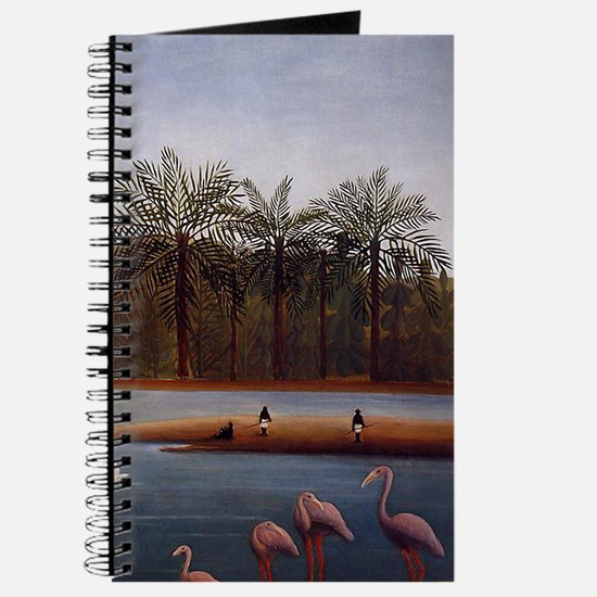 The Flamingos Journal