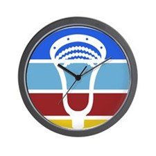 Lacrosse TP02 Wall Clock