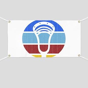Lacrosse TP03 Banner