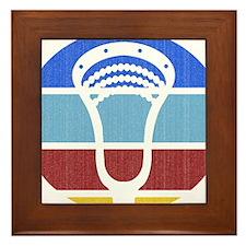 Lacrosse TP03 Framed Tile