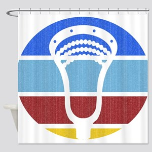 Lacrosse TP03 Shower Curtain
