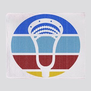 Lacrosse TP03 Throw Blanket