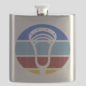 Lacrosse TP03 Flask
