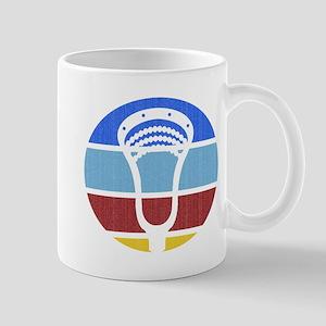 Lacrosse TP03 Mugs