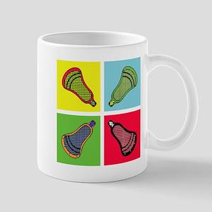 Lacrosse Neon4 Mugs