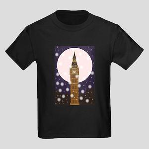 London Christmas Eve T-Shirt