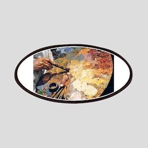 Art Palette Patch
