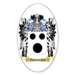 Vasyutichev Sticker (Oval 10 pk)