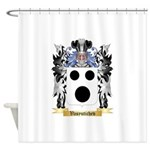 Vasyutichev Shower Curtain