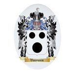 Vasyunin Oval Ornament