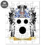 Vasyukhnov Puzzle