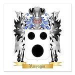 Vasyagin Square Car Magnet 3
